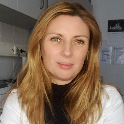dr.sc.Kristina Crkvenac Gornik