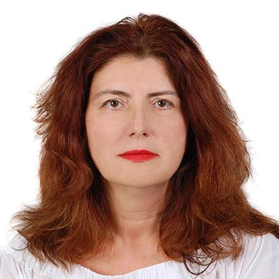 prof.dr.sc.Feodora Stipoljev