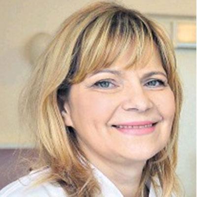 prof.dr.sc.Ingeborg Barišić, dr.med.